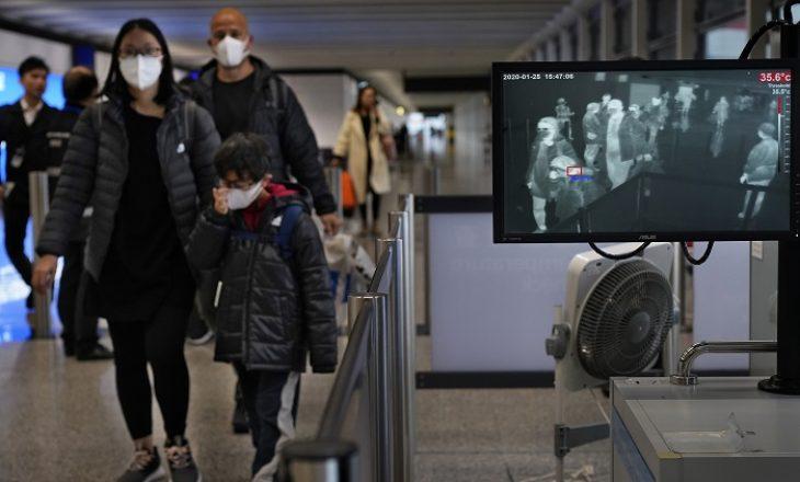 Konfirmohet rasti i parë me koronavirus në Greqi