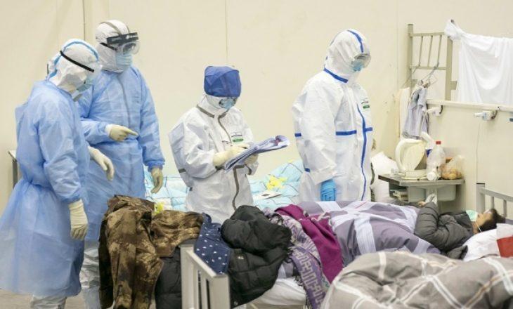 Shkencëtarët zbulojnë se sa mund të zgjasë koronavirusi