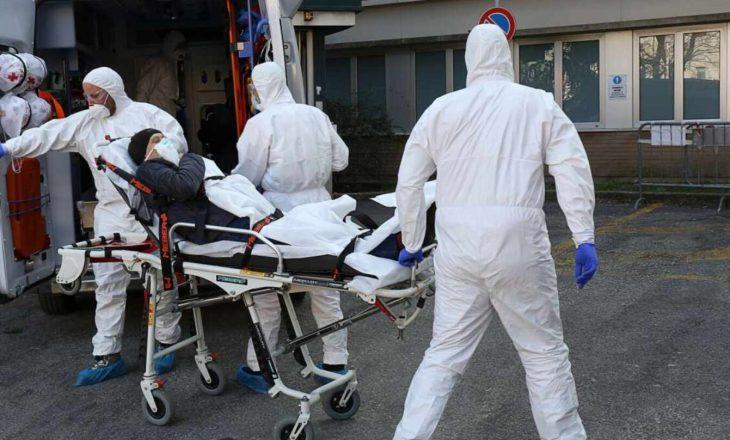 Shkoi nga Italia në Shkup, qytetari dyshohet se ka coronavirus
