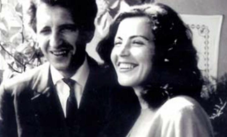 Letrat e dashurisë që Dritëroi i dërgonte Sadijes në vitet '60