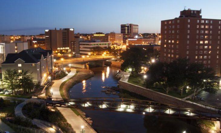 Gjilani pritet të binjakëzohet me këtë qytet amerikan