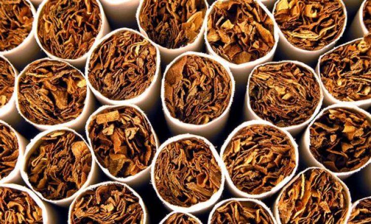 Kur të bleni cigare në Shqipëri, do të shihni së shpejti këto pamje shqetësuese