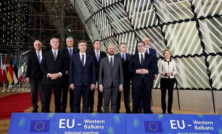 Borrell tregon se a do të caktohet nesër një i dërguar special i BE-së për dialogun Kosovë – Serbi