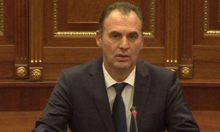 Fatmir Limaj: Kosova në dialog për njohje reciproke