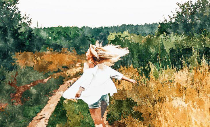 Shtatë cilësitë e një shpirti të lirë