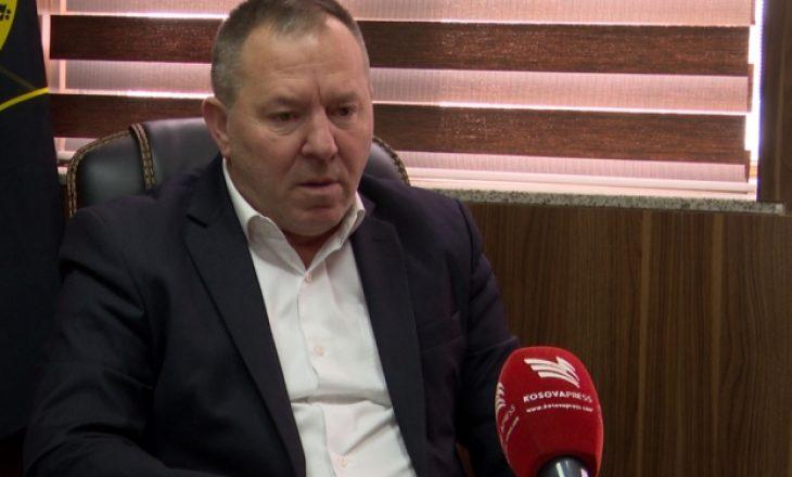 Gucati apel Kurtit: Bëj kujdes me NATO-n ose do e bllokojmë Prishtinën me protesta