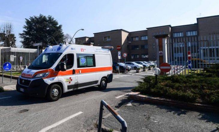 Shkon në 5 numri i të vdekurve nga koronavirusi në Itali