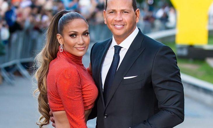 Jennifer Lopez dhe Alex Rodriguez fillojnë përgaditjet për dasëm këtë vit