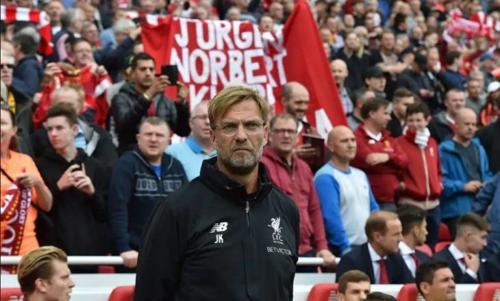 Parashikimi i frikshëm, Liverpool mund të mbetet pa titull