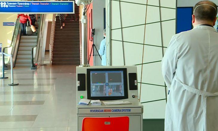 Dalin rezultatet e të dyshuares për koronavirus në Shkup