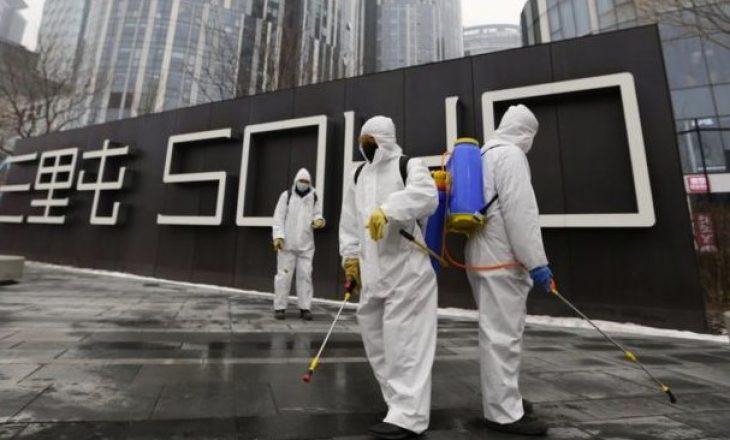 143 viktima të tjera nga koronavirusi, Pekini merr një vendim