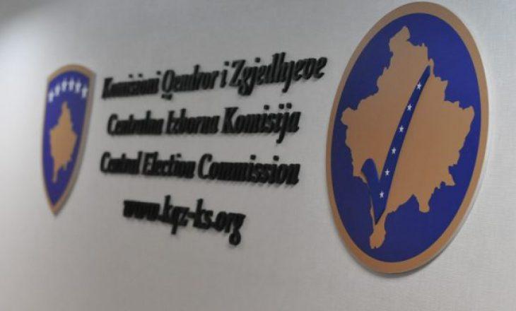 Nesër për 9 partitë politike merret vendimi nga PZAP-ja