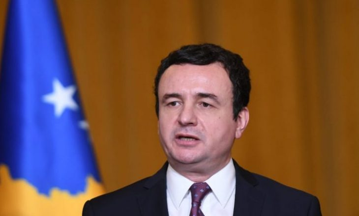 Kurti refuzon të marrë pjesë në takim me krerët e shtetit dhe të partive politike për konsultime rreth dialogut