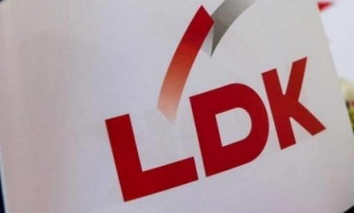 Sot mblidhet LDK-ja, vendoset për kandidatin për kryeministër