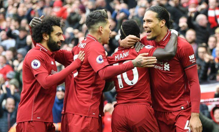 Pa COVID-19 – Liverpool sot mund të festonte titullin në shtëpinë e Man City