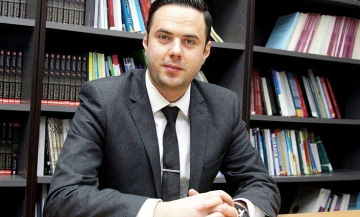 Abdixhiku: LDK-ja do të bëhet opozitë e reformuar
