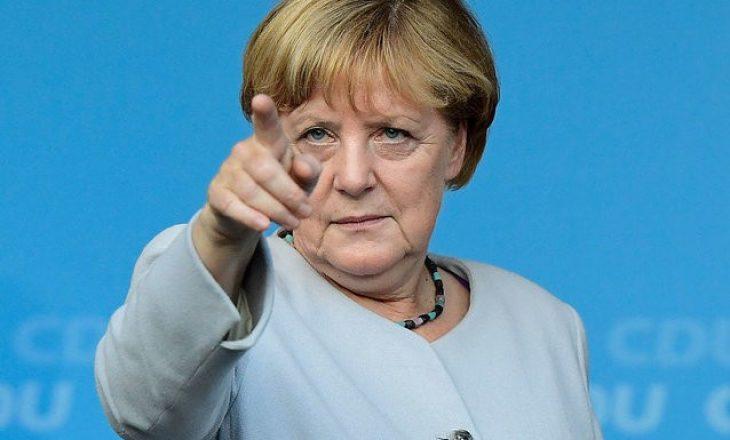 """""""Udhëheqësja më e fortë"""", pse po e vlerëson e gjithë bota kancelaren Merkel gjatë pandemisë"""