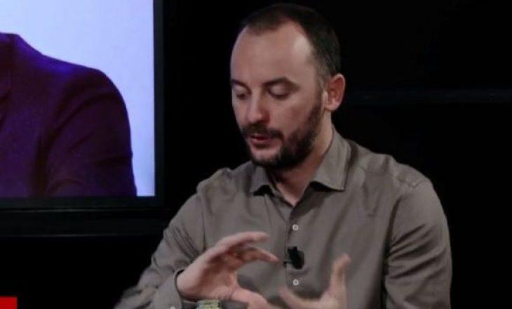 Molliqaj: Kurti ndërroi qëndrim për UÇK-në për shkak të presionit të brendshëm në parti