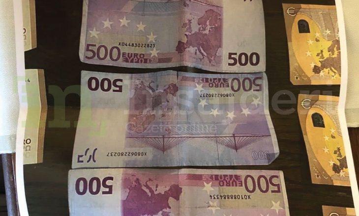 Ekskluzive: Ryshfeti mujor i hetuesve të krimeve ekonomike – dyshohet se ia kërkuan Currit 100 mijë euro