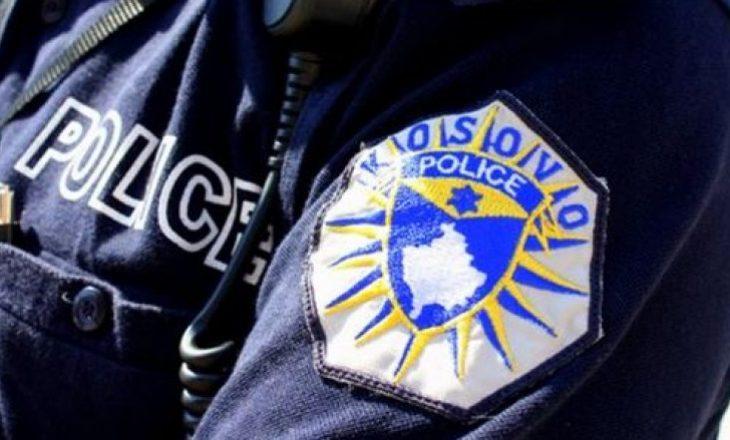Policia e Kosovës kap një person duke transportuar drogë në Kosovë