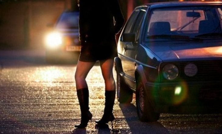 Arrestohen tri femra dhe dy meshkuj për prostitucion