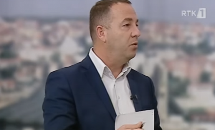 Ridvan Berisha tregon arsyet pse u suspendua nga RTK-ja