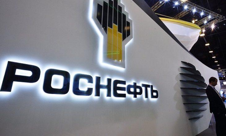 SHBA vendos sanksione ndaj kompanisë ruse të naftës