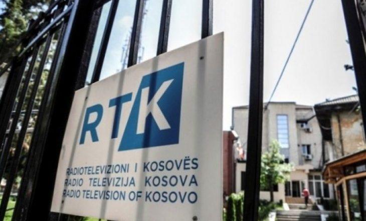 Sindikata kërkon shkarkimin e bordit të RTK-së