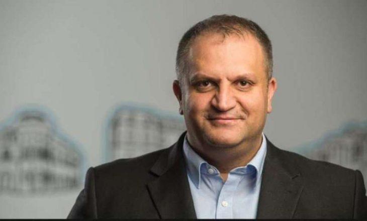 Shpend Ahmeti: Rreth 500 familje kanë nevojë për gjëra ushqimore