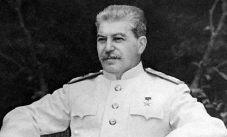 Po jetojmë ende në botën që krijoi Stalini