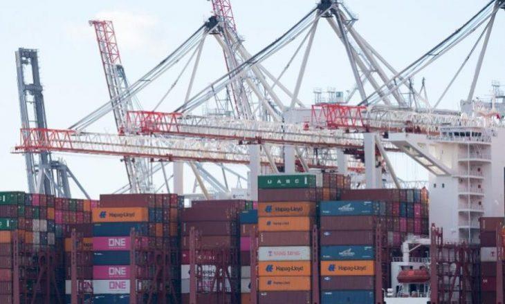 Bashkimi Evropian me tepricë tregtare prej 200 miliardë eurosh
