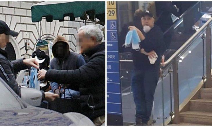 Pasojat e Coronavirusit, në Itali një maskë mbrojtëse po shitet për 10 euro