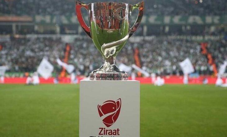 Ekskluzivisht në IPKO dhe DigitAlb, ndeshjet e Kupës së Turqisë!