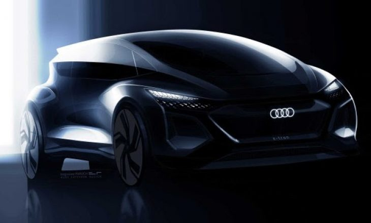 Audi planifikon veturën e vogël elektrike për qytet
