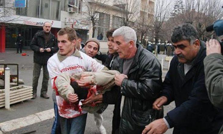 Në emër të 'Vetëvendosjes' – Nga demonstrata të përgjakshme në dialog me Serbinë
