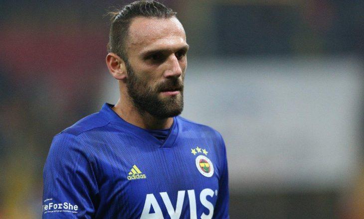 Vedat Murqi mbetet pa trajner, jep dorëheqje Ersun Yanal