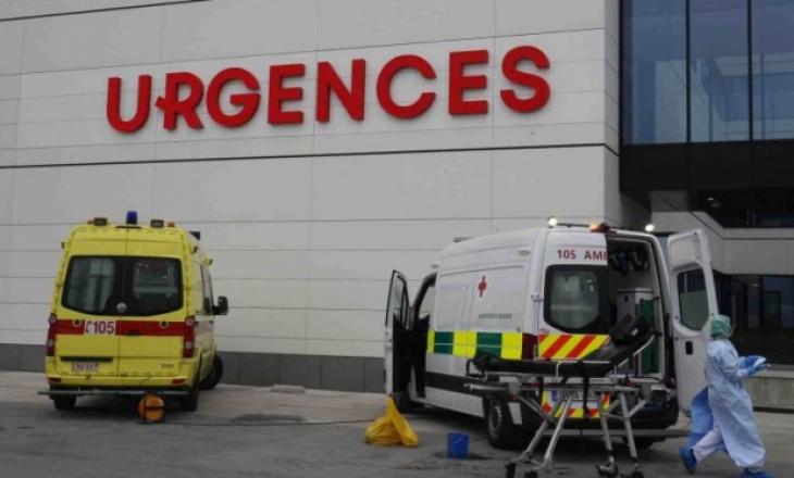 Belgjikë, vdes një 12 vjeçe nga koronavirusi