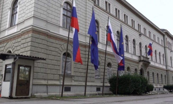 Sllovenia ul pagat e deputetëve dhe ministrave, punëtorëve iu paguhet edhe marsi