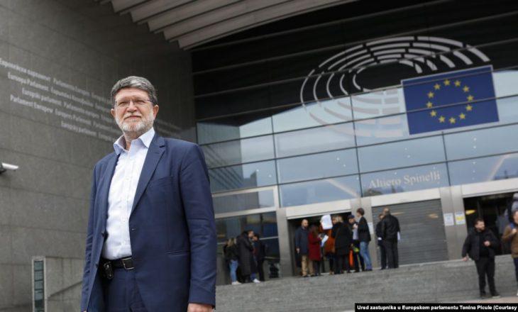 Strategjia e BE-së kundër pandemisë, nuk është e plotë pa Ballkanin