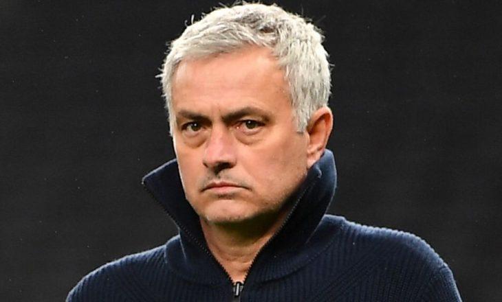 Mourinho me ironi kritikon ndeshjet miqësore të kombëtarëve