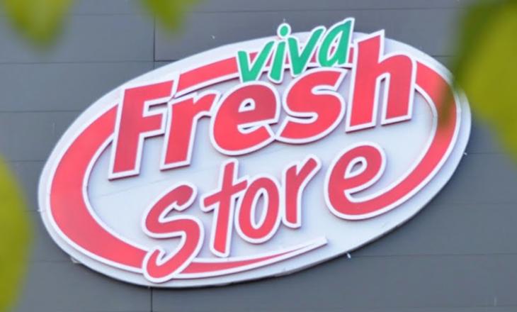 Viva Fresh Store: Gati për shërbime cilësore në të gjitha pikat në Kosovë