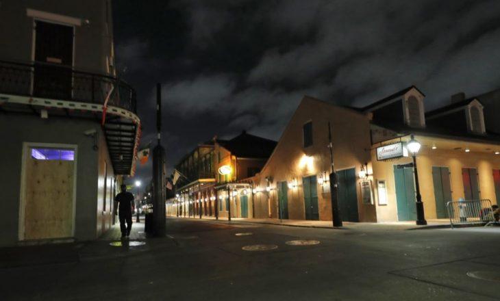 Nju Orleans, ritmet më të larta të përhapjes së koronavirusit në botë