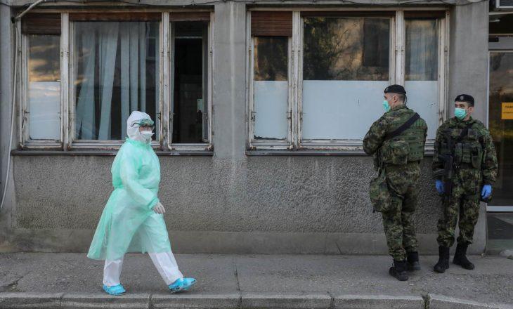 Serbi: Pritet lehtësimi i masave kundër COVID-19