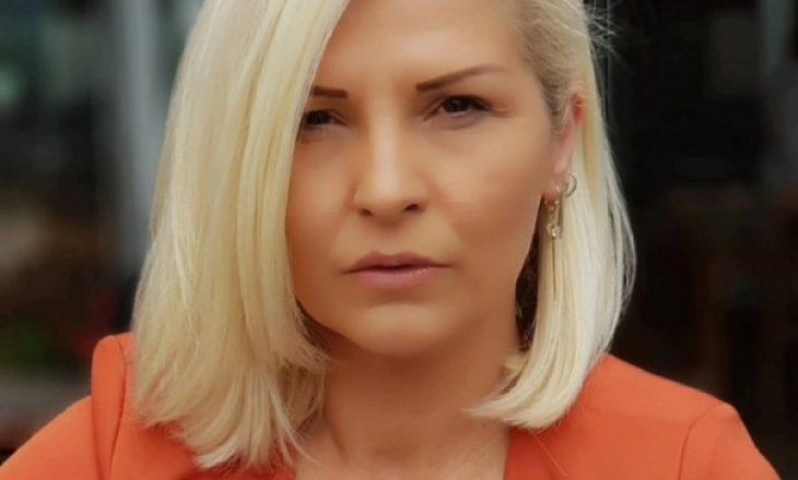 Mihrije Braha: Shava se më plasën politikanët