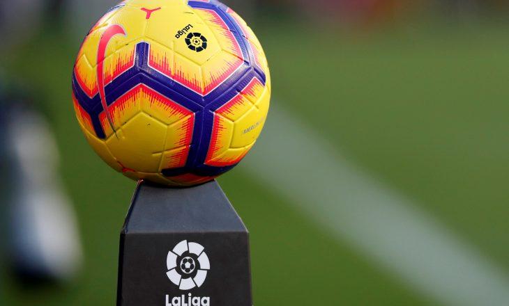 Autoritetet shëndetësore, kundër La Ligas: E pamundur të luhet futboll në verë
