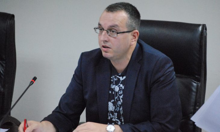 Gjoshi: VV po e pengon KQZ-në të miratojë fletëvotimin e zgjedhjeve