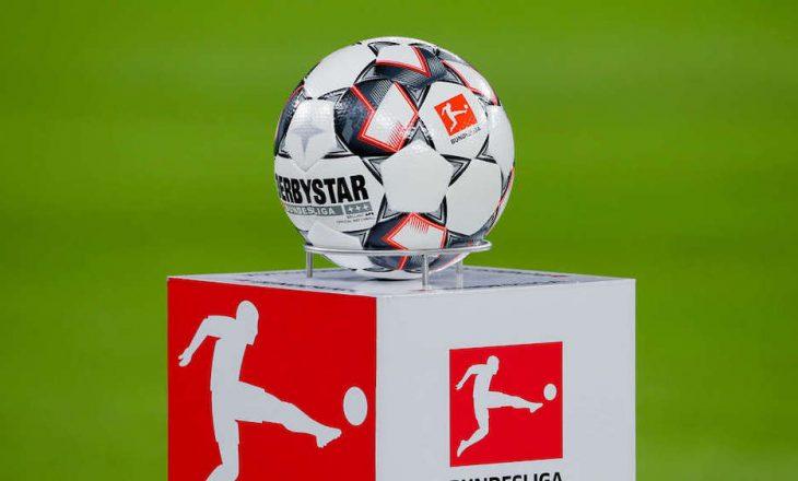 Stadiumet në Gjermani do të jenë të boshatisur për një vit e gjysmë