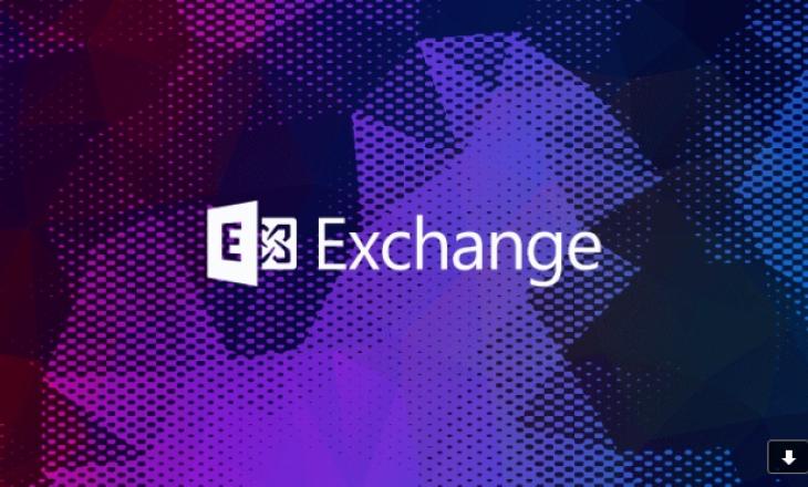Hakohen serverat e Microsoft Exchange