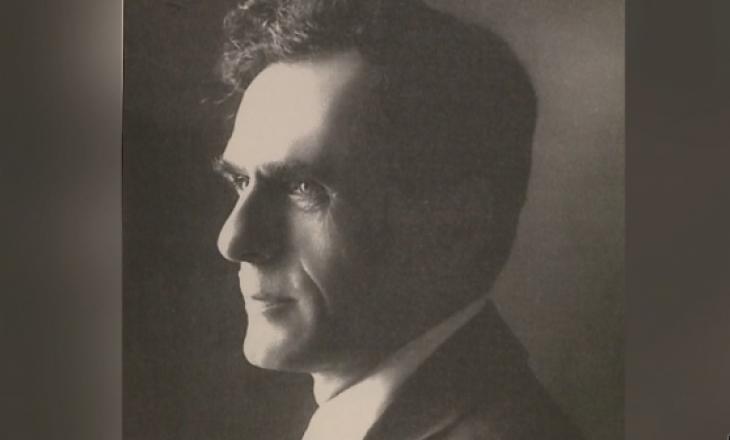 Mithat Frashëri, kundërshtari i komunizmit