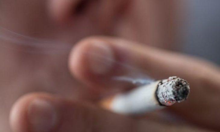 Duhanpirës tani është momenti: Hidheni duhanin, jeni më të rrezikuarit nga koronavirusi